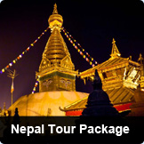 Nepal Tour Package Offer