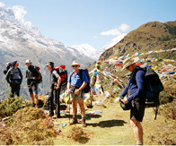 Trekking in Nepal Offer Overview
