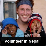 Volunteering Offer in Nepal