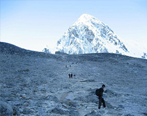 Gokyo Lake Chola Pass EBC Trekking